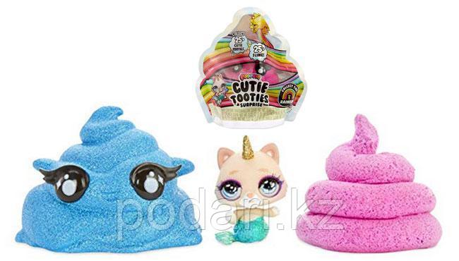 Poopsie Slime Cutie Tooties Сюрприз слайм 557036 - фото 2