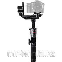 Feiyu AK4000 Gimbal Stabilizer c Follow Focus