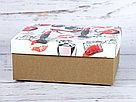 """Подарочная коробка """"Женский набор"""". Размер: 23*17*9., фото 5"""