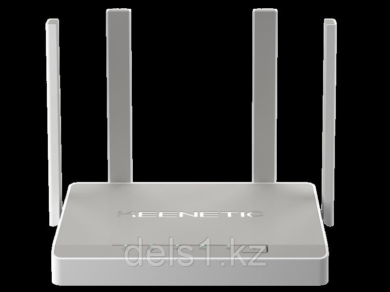 Интернет-центр Keenetic Ultra KN-1810
