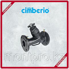 Клапан ручной регулировки Cimberio Cım 3739B
