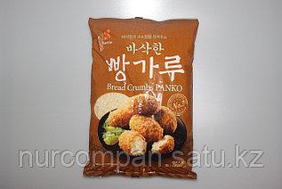 Панировочные сухари (Корея)