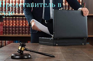 Защита интересов в судах., фото 2