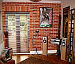 Декоративные стеновые панели для кафе, фото 5