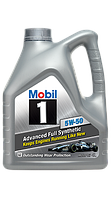 Моторное масло Mobil 1™ 5W-50 4литра
