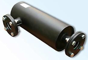 Глушитель дизель генератора