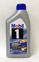 Моторное масло Mobil 1™ FS x1 5W-40 1литр