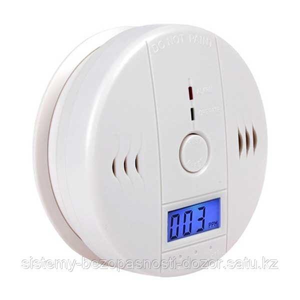Автономный Датчик/Сигнализатор угарного газа