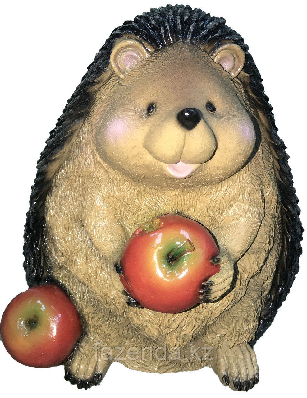 Ежик с яблоком H-25