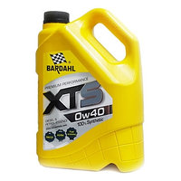 Моторное масло Bardahl XTS 0W40 5L