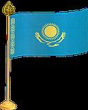 Флагшток кабинетный, фото 2