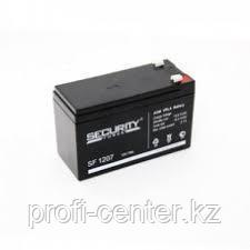 Аккумулятор EX 12В-7А (Свинцово-кислотная батарея)
