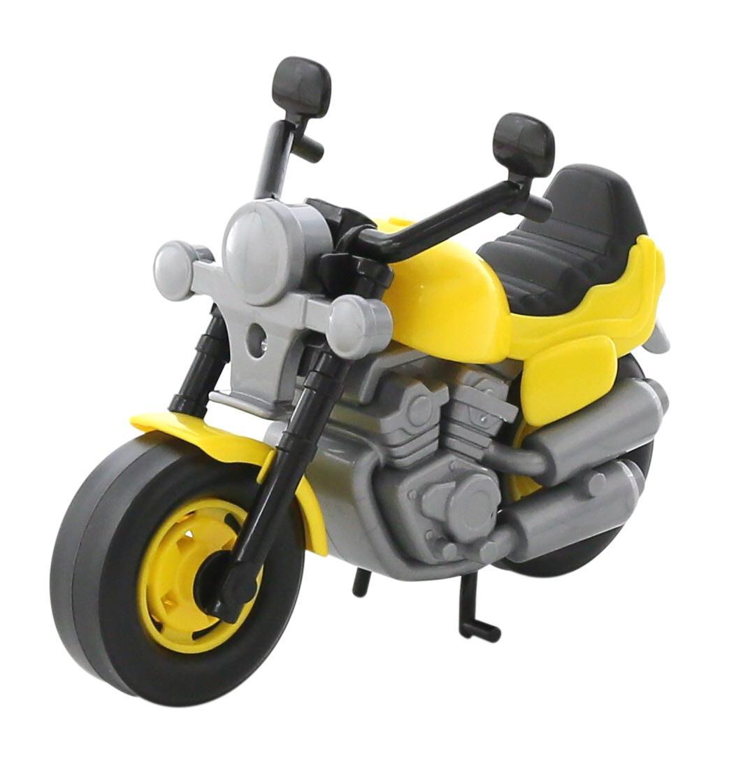 """Полесье: Мотоцикл гоночный """"Байк"""""""