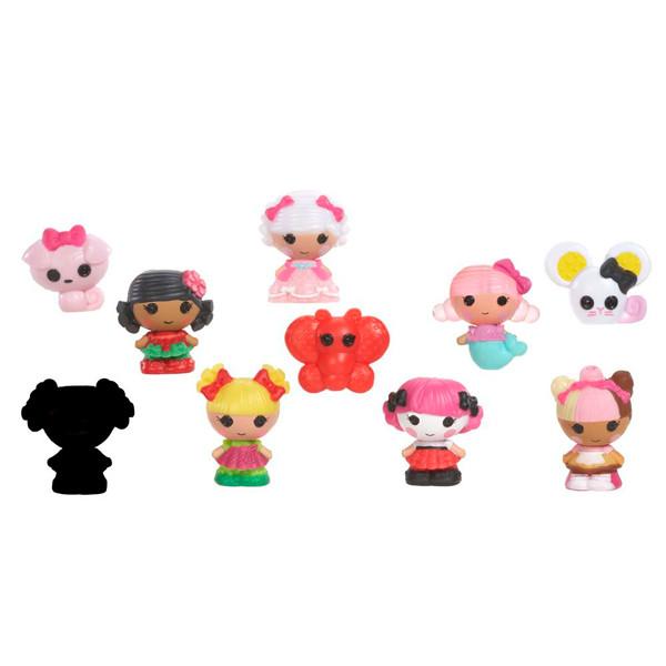 Куклы Малютки Lalaloopsy в асс-те, упаковка из  10 шт.