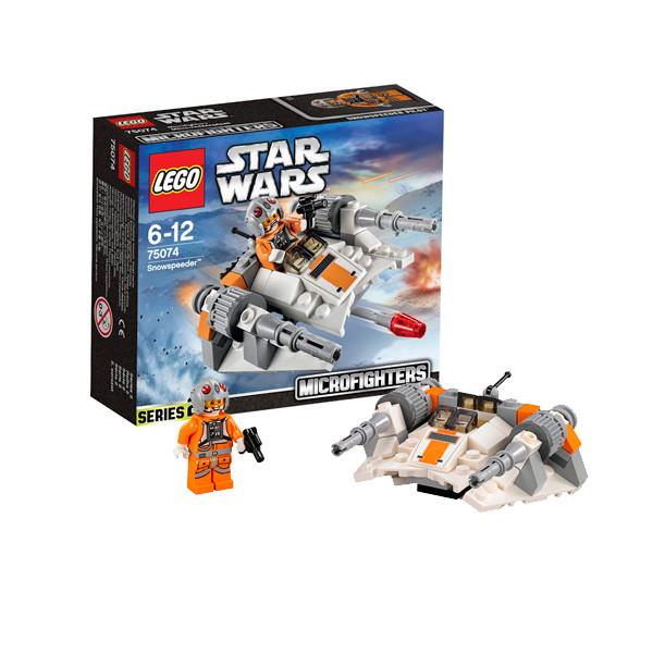 Конструктор LEGO Star Wars Снеговой спидер