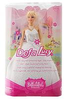 Кукла Defa Lucy (29см) в бальном платье, в ассортименте  3 вида