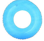 Круг надувной для плавания BESTWAY 3 вида в  асс., 51 см