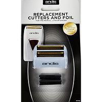 """Набор сетки и ножей для электро-бритвы шейвера """"Andis foil and cutter"""""""