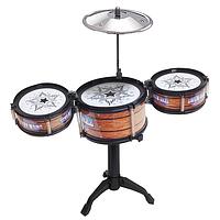 Музыкальный барабан Kingmeda Jazz Drun