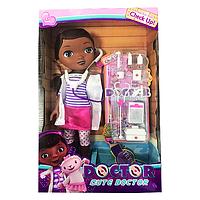Кукла Doctor Cute Doctor с аксессуарами