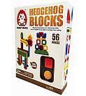 Конструктор Energy Source Hedgehog Blocks 56 дет.
