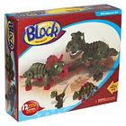 Конструктор Block Dinosaurs 310 деталей
