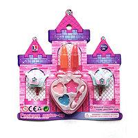 """Мини-набор DILENY косметики Beauty Angel 70322D """"Замок"""""""