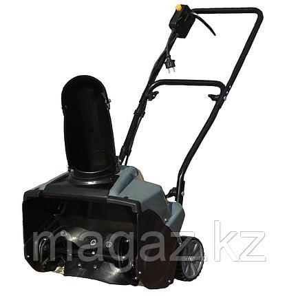 Электрические снегоуборочные машины Helpfer KCE18-A, фото 2