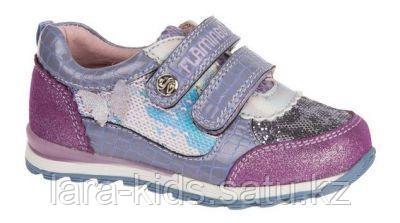Кеды и кроссовки для девочек