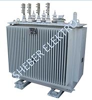 Силовой масляный трансформатор ТМ(ТМГ)- от 25кВ