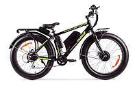 Электровелосипед Wellness Bigcat Dual 1000, фото 1