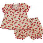 Комплект блуза панталоны (9067 +93772)