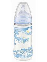 Бутылка FC+ 300 мл с сил.Baby Blue PP