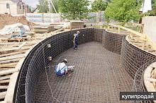 Монолит, бетоные работы любой сложности. Лицензия на строительство 3 категории-СМР 3
