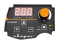PRO TIG 200 DSP (W207), фото 3