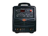 Сварочный аппарат  TECH TIG 200 P DSP AC/DC (E104), фото 2