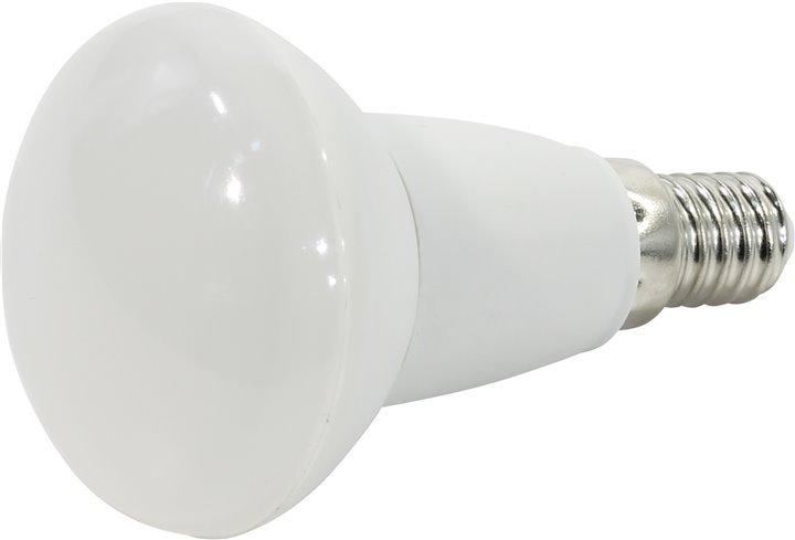 Лампа светодиодная ECO B35-6w-827-E27 ЭРА