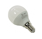 Лампа светодиодная ECO P45-6w-840-E14 ЭРА