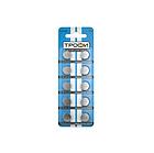 Батарейки G3 LR736 LR41 Трофи