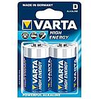 Батарейка High Energy Mono (2 шт)