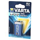 Батарейка High Energy E-Block (Крона)