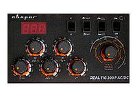 REAL TIG 200 P AC/DC (E20101), фото 3