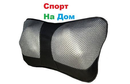 Массажная подушка для всего тела (3 ролика), фото 2