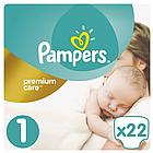 Подгузники PAMPERS Premium Care Mini 2 20