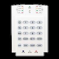 Paradox K10V клавиатура со светодиодными индикаторами на 10 зон для SP, MG