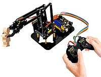 4DOF Комплект механического манипулятора робота для Arduino DIY, фото 1