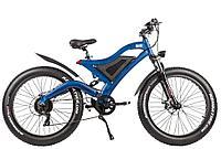 Утилитарный велогибрид ELTRECO STORM F