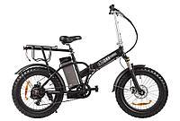 Велогибрид ELTRECO PRAGMATIC 500W, фото 1