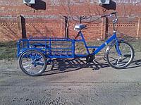 Велорикша Агроном 190 Грузовой, фото 1