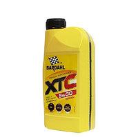 Моторное масло Bardahl XTC 5W30 1L